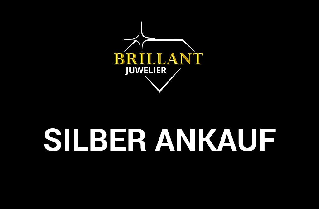 SILBER ANKAUF – Brillant Juwelier in Leverkusen-Opladen