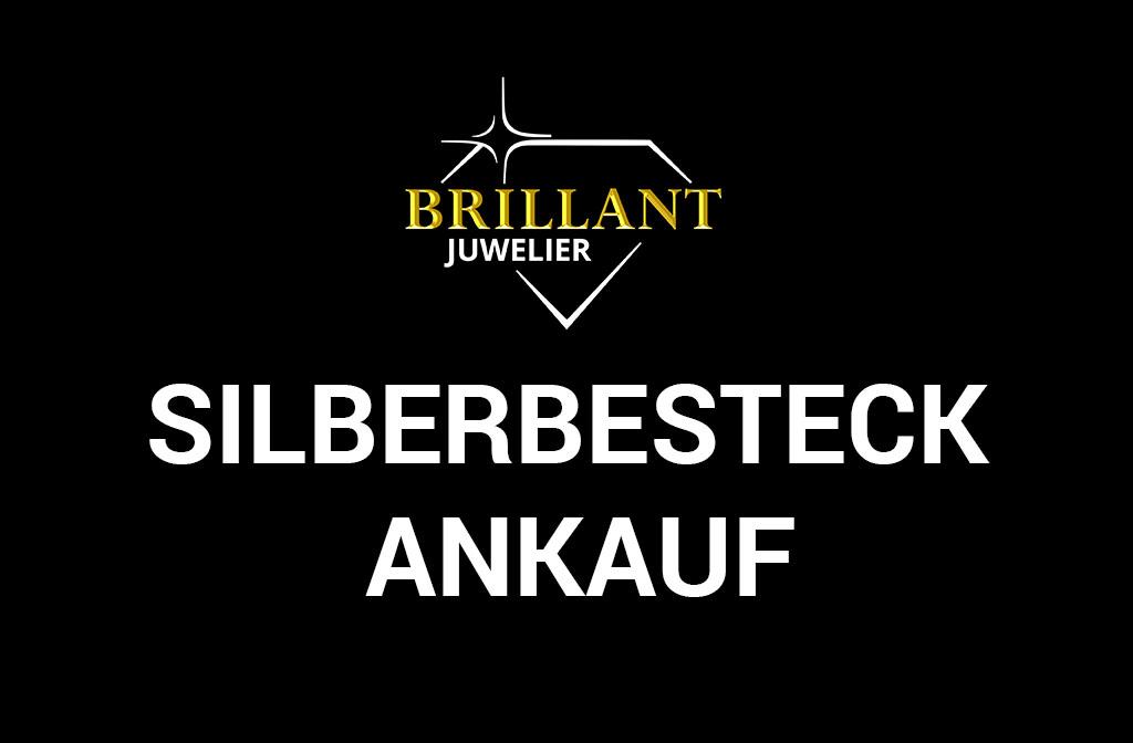 SILBERBESTECK ANKAUF – Brillant Juwelier in Leverkusen-Opladen