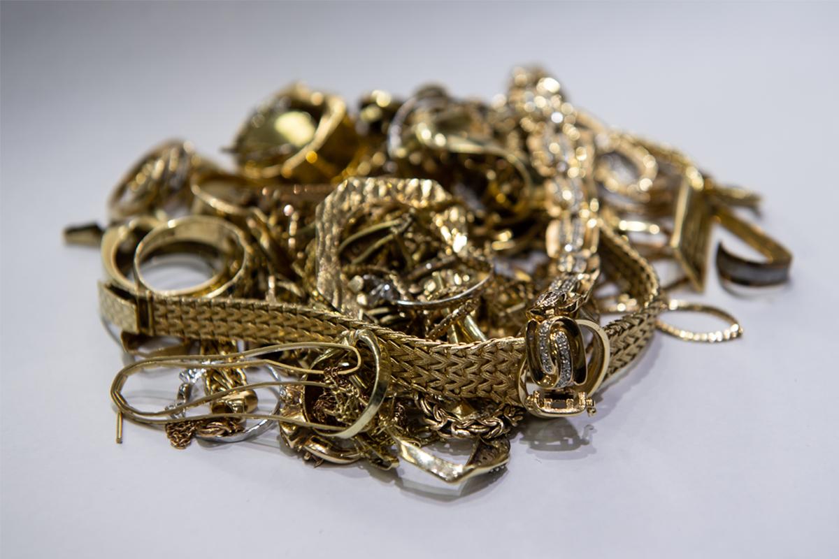 ALT SCHMUCK ANKAUF – Brillant Juwelier in Leverkusen-Opladen
