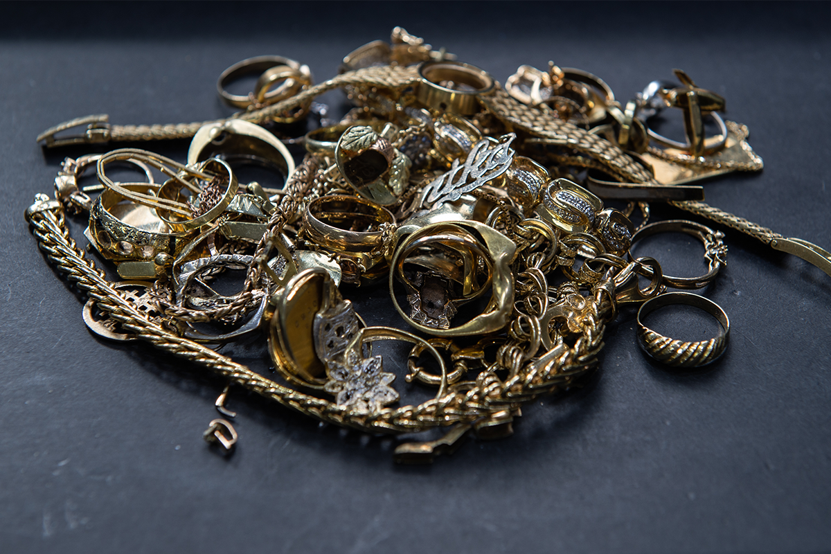 ALT GOLD ANKAUF – Brillant Juwelier in Leverkusen-Opladen