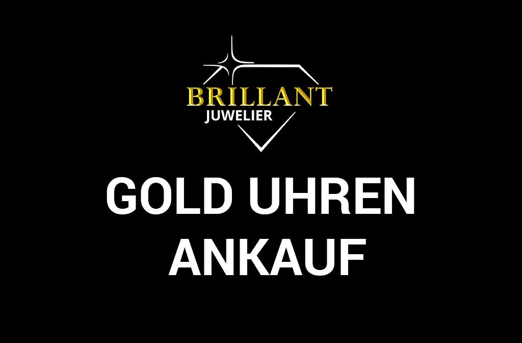 GOLD UHREN ANKAUF – Brillant Juwelier in Leverkusen-Opladen