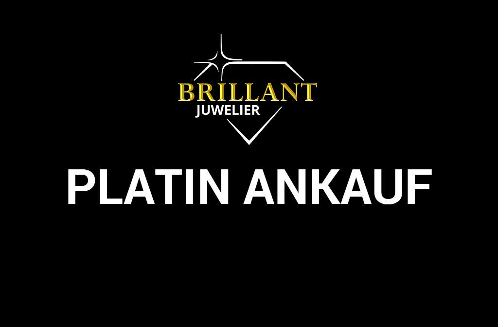 PLATIN ANKAUF – Brillant Juwelier in Leverkusen-Opladen